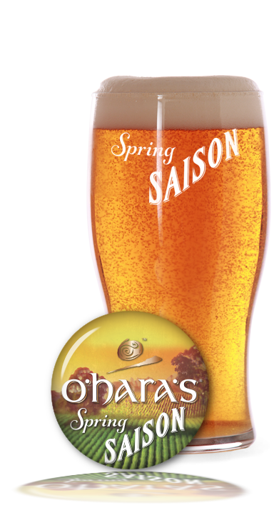 NEW Spring Saison-Our Beer Page