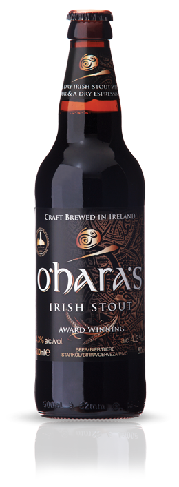 O'Hara's Stout