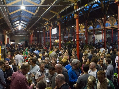 Record Year for O'Hara's at the Irish Craft Beer Fest