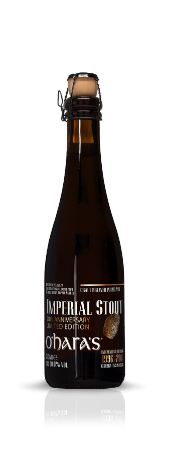 our-beers-barrel-aged Imperial Stout (Ltd Ed's)