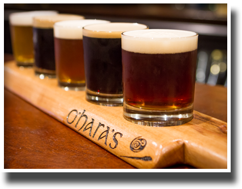Our Pub - Shots