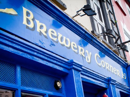 Brewery Corner Wins Craft Beer Bar of the Year!