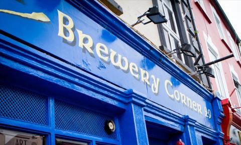 BreweryCorner