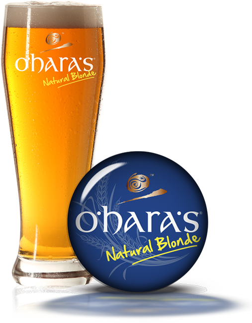 O'Hara's - Natural Blonde