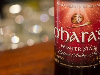 Seasonal Release: O'Hara's Winter Star