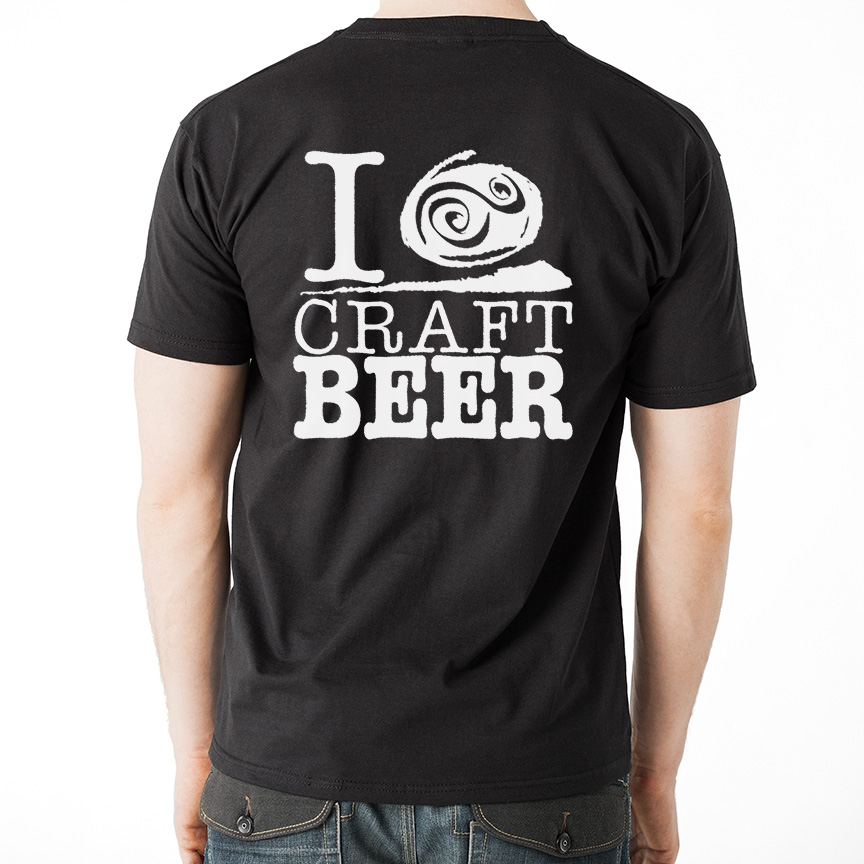 O 39 hara 39 s love craft beer men 39 s t shirt o 39 hara 39 s carlow for Craft brewery t shirts