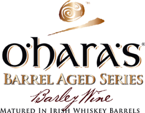 O'Hara's Barrel Aged Barley Wine
