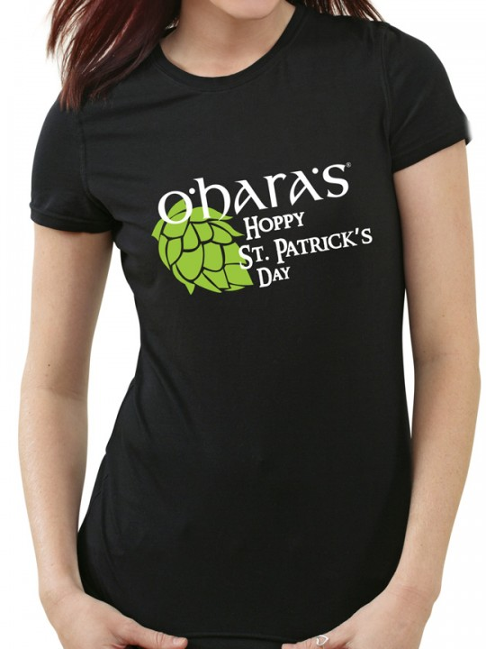 Irish craft beer t shirt archives o 39 hara 39 s carlow for Craft brewery t shirts