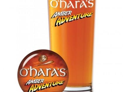 O'Hara's Amber Adventure