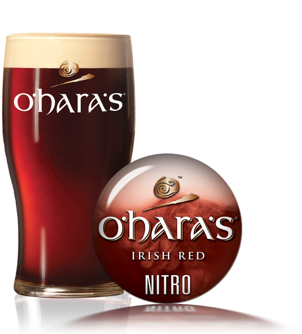 O'Haras - Irish Red