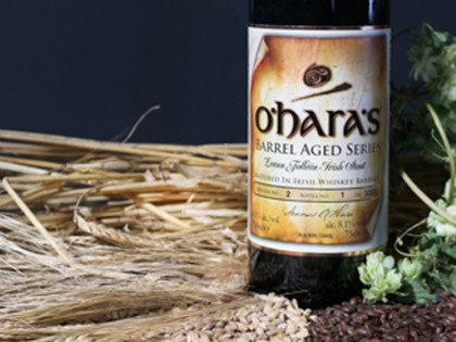 Stout & About With O'Hara's Leann Folláin