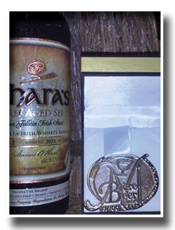 Leann Folláin Platinum Award