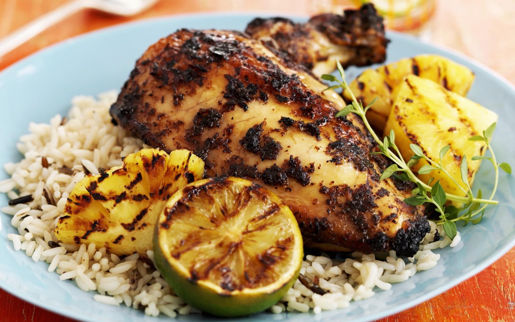 Best Jamaican Jerk Chicken Restaurant In Miami