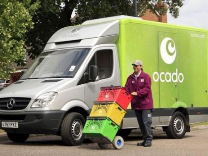 Find O'Hara's in the UK easily with Ocado