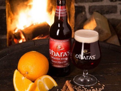 O'Hara's Winter Star 2015 Edition