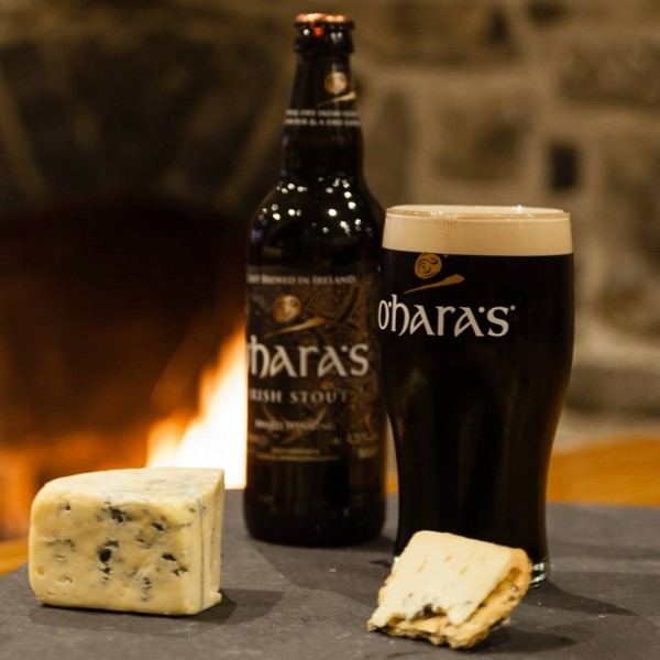 cheese stout