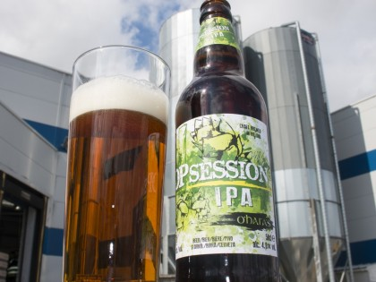 O'Hara's release 'Opsession IPA