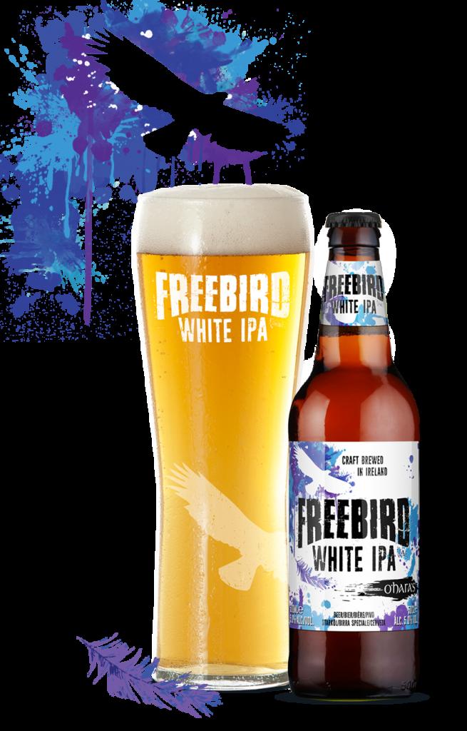 Freebird White IPA (For Freebird page)