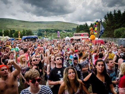 O'Hara's at knockanstocken this summer