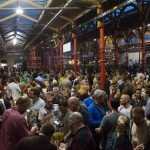 2013 Irish Craft Beer Festival