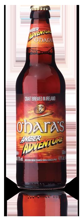 O'Hara's Amber
