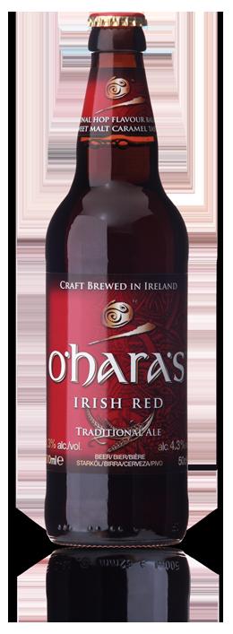 O'Hara's Red