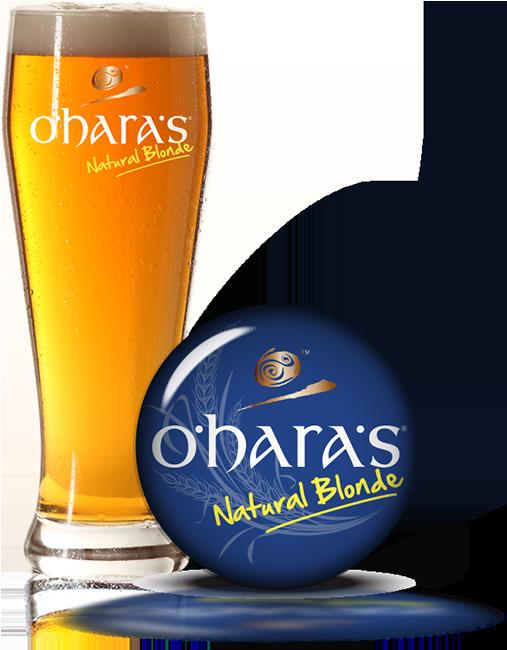 O'Hara's - Natural Blonde