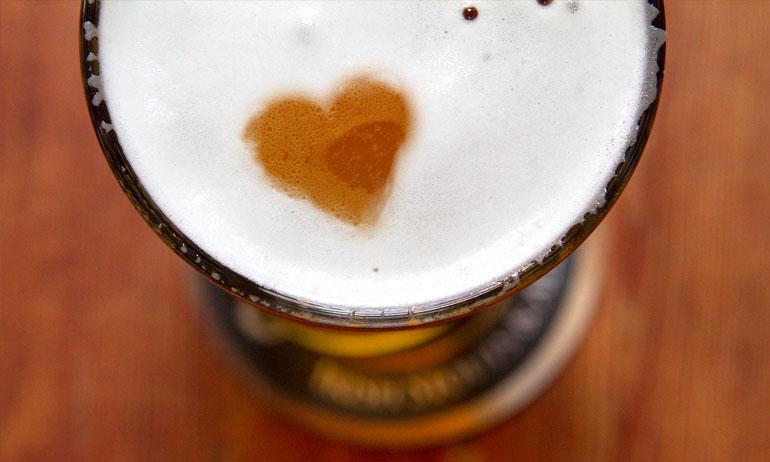 we love beer