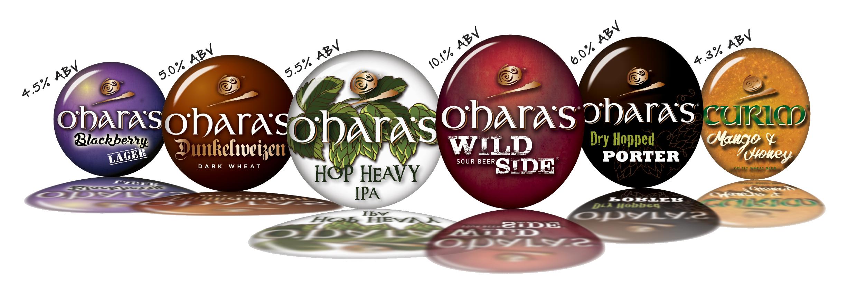 Festival Beer Badges