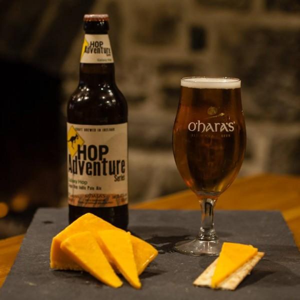 cheese hop