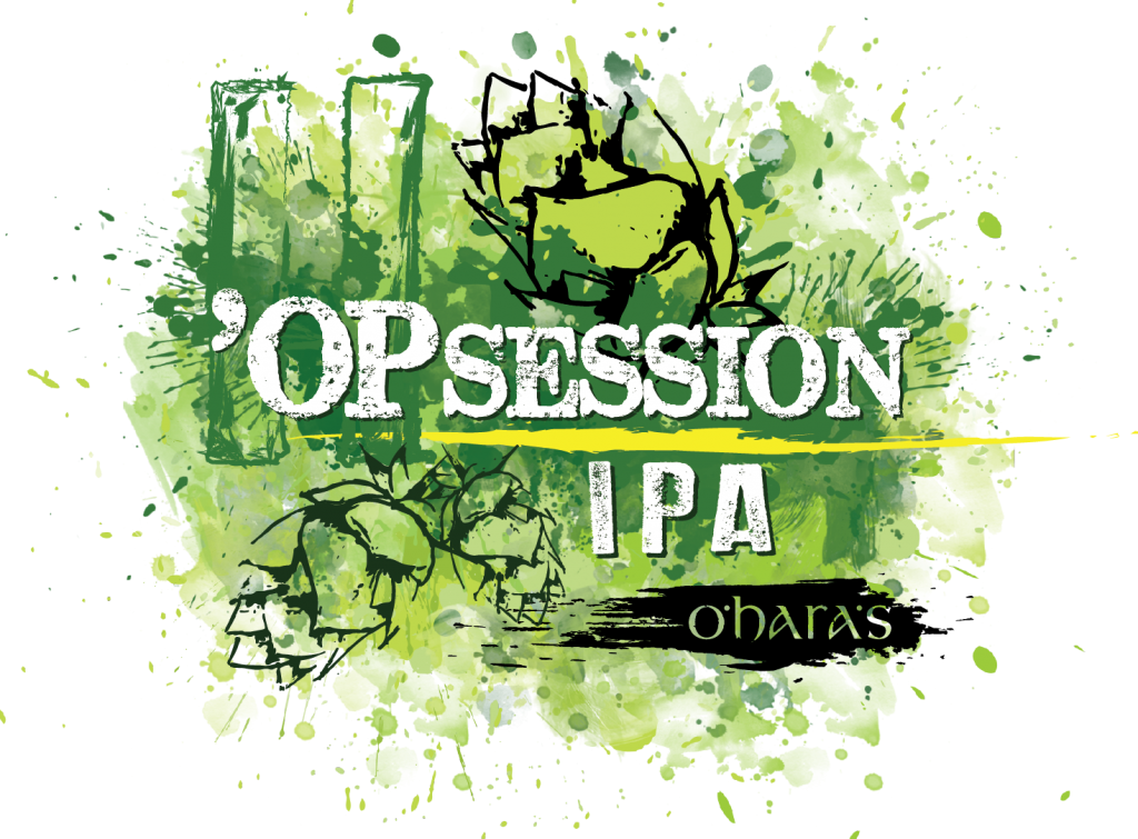 'Opsession IPA brand for web-01