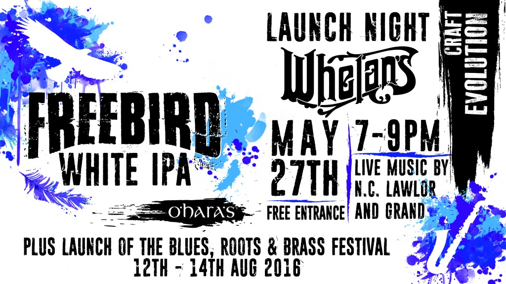 Freebird White IPA FB launch invite (BEER) OL-01 (002)