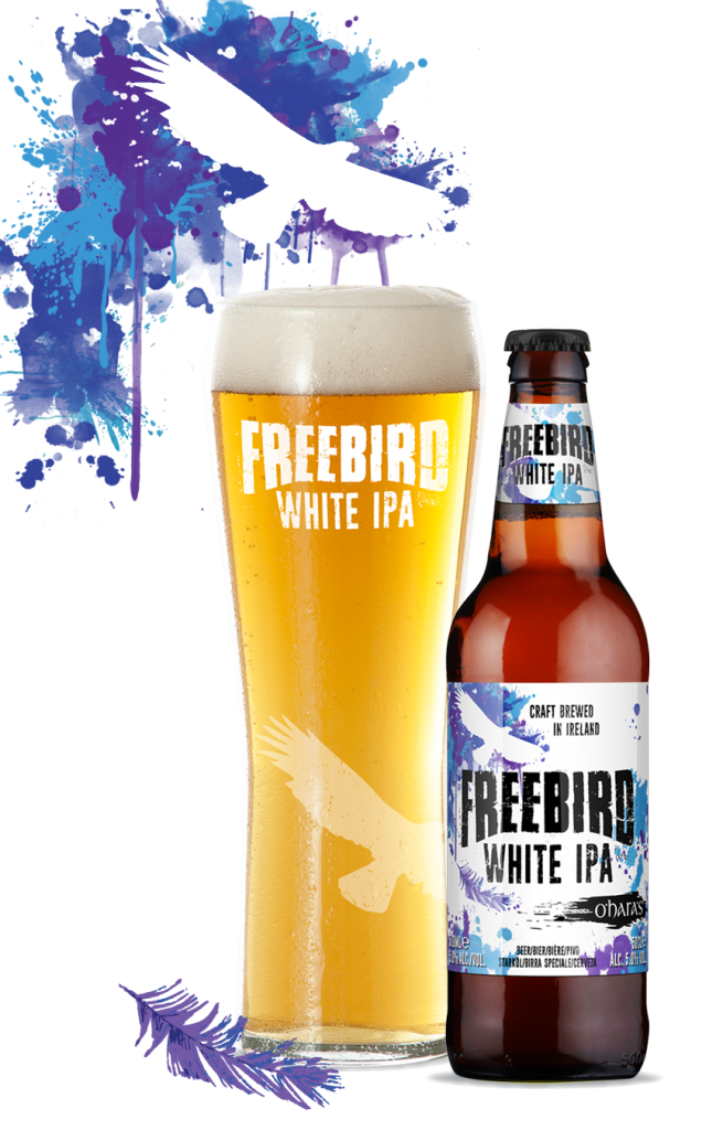 Freebird White IPA (For Freebird page)