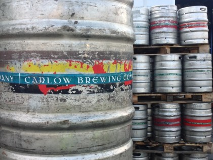Carlow Brewing Company Announces Investment by Spanish Family-owned Hijos de Rivera