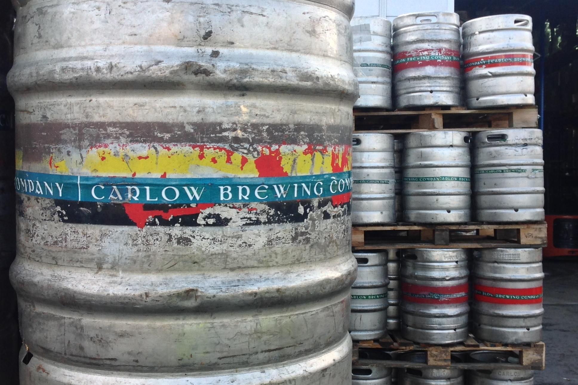 carlowbrewingcompany-keg