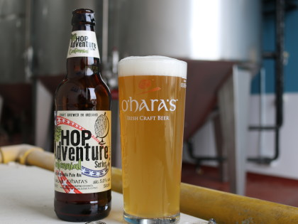 Introducing Hop Adventure 'Centennial'