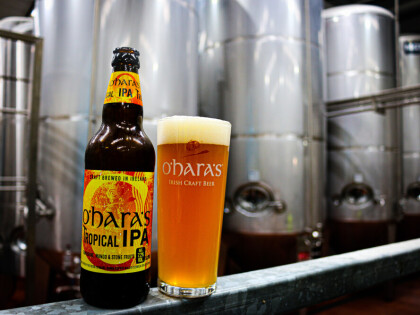 Introducing Tropical IPA