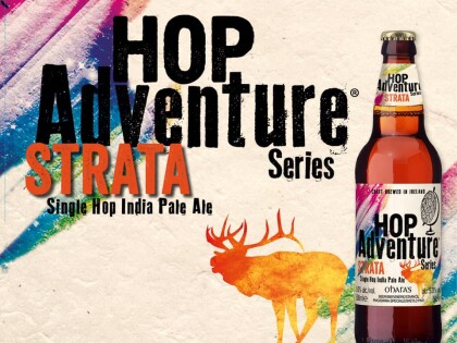 Introducing Hop Adventure Strata
